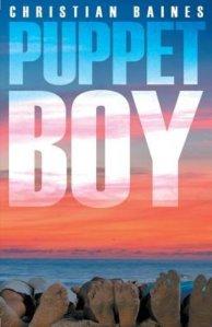 Puppet Boy book cover