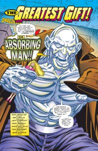 the absorbing man in the greatest gift